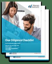 Due Diligence Checklist